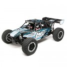 Losi 1/5 Desert Buggy XL-E RTR with AVC, Grey